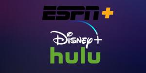 Para bater concorrentes, Disney une Disney+, Hulu e ESPN+ na mesma plataforma