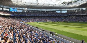 Real Sociedad vende naming rights do seu estádio
