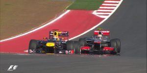 Série da Netflix aumenta interesse de americanos pela F1