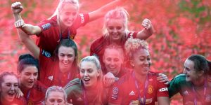 Federação inglesa leva futebol feminino para o streaming