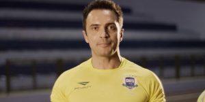 Penalty renova com Falcão até 2024 e lança Universidade Penalty