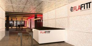 Flamengo apresenta Flafitt, seu projeto para franquias de academias