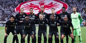 Eintracht Frankfurt vai abrir escritório nos EUA
