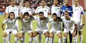 Fifa dá sinal verde para Iraque receber jogos das eliminatórias da Copa do Mundo