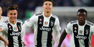 Juventus pede alteração dos horários dos jogos da Série A