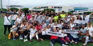 Adidas aumenta sua participação no campeonato espanhol feminino
