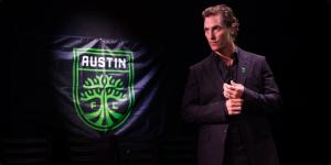 Austin FC tem novo proprietário e ganha força para a MLS