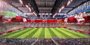 MLS coloca preço para a entrada de novas franquias