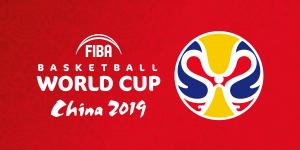 Dazn irá transmitir Copa do Mundo de Basquete