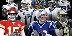 NFL e BBC entram em acordo para ampliar direitos do Super Bowl