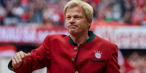 Bayern de Munique terá Oliver Kahn como diretor executivo em 2022