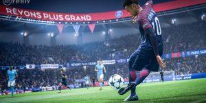 PSG e EA Sports ampliam parceria até 2024