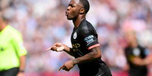Atacante do Manchester City pode assinar contrato de 100 milhões de euros