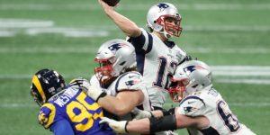 Tom Brady nomeia agência para cuidar dos negócios fora de campo