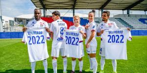 Após PSG, Deliveroo fecha com Lyon e rivaliza com Uber Eats na França