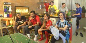 Copa Continental do Brasil fecha acordo de exclusividade com Facebook