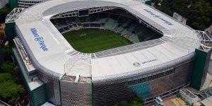 Allianz Parque dará terceira camisa do Palmeiras em programa de fidelidade