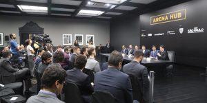 'Arena Hub e o ecossistema de startups no Brasil', com Pedro Daniel (EY)