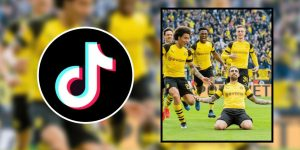 Febre mundial, chinês TikTok vira protagonista de clubes e ligas