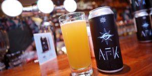 Pioneira, Team Secret lança cerveja artesanal oficial