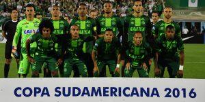 Chapecoense e CSA farão protesto conjunto em rodada do Brasileiro