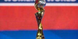 Brasil e mais sete países disputam sede da Copa do Mundo Feminina de 2023
