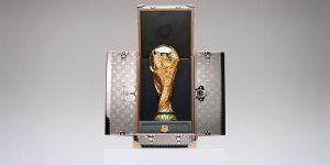 Fifa faz seguro de US$ 900 milhões para Copa de 2022