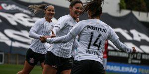 Estrella Galicia ratifica parceria com Corinthians para o futebol feminino