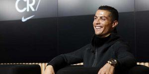 Quanto Cristiano Ronaldo ganha da Nike por temporada?