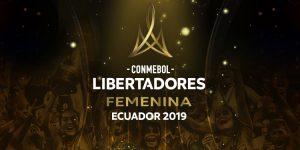 DAZN terá exclusividade de transmissão da Libertadores Feminina