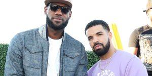 LeBron, Drake e Serena Williams: os aliados da Nike para fechar com o Liverpool