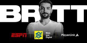 Banco do Brasil se aproxima do público de eSports com projeto na ESPN