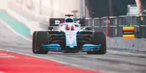 Mercedes renova com Williams e seguirá até 2025 na escuderia