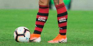 Azeite Royal fecha com Flamengo e completa quadra no Rio de Janeiro