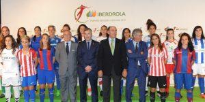 Liga Feminina espanhola inicia com briga por direitos de transmissão
