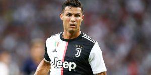 CR7 altera status, e Juventus pode triplicar valor em renovação com Jeep