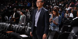 Fundador do Alibaba torna-se proprietário único do Brooklyn Nets