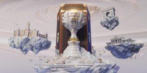 Louis Vuitton criará case personalizada para mundial de League of Legends