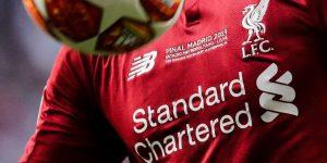New Balance quer seguir com o Liverpool e leva renovação para a justiça