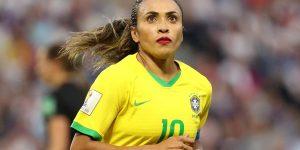 Respaldada por agência de Felipe Neto, Marta terá canal no Youtube