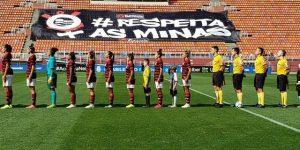Twitter transmitirá semifinais e finais do Campeonato Brasileiro Feminino