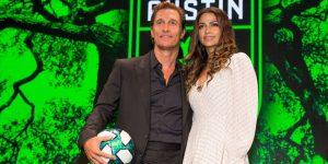 MLS vira palco para investimentos de celebridades