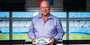 Dono do Carolina Panthers quer ajuda da prefeitura para ter time na MLS