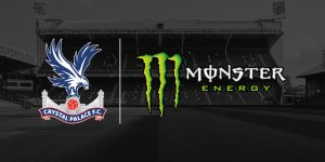 Monster Energy fecha com oito clubes da Premier League