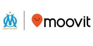 Olympique de Marseille fecha parceria de mobilidade com Moovit
