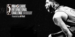 Com Flamengo, DAZN terá exclusividade do NBA G League International Challenge