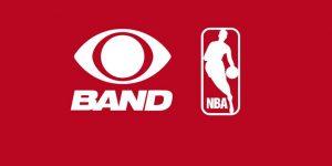 Após finais, Band transmitirá temporada 2019/2020 da NBA