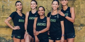 Nike aproveita Maratona de Chicago para ampliar venda de tênis para corrida