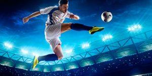 'Gestão de imagem de atletas no futebol', com Gil Rezende Cruz