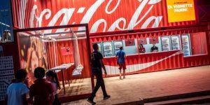 Uefa anuncia patrocínio com Coca-Cola para Euro 2020